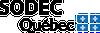 SODEC Quebec logo